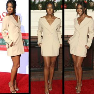 10 times Gabrielle Union Served Style goals