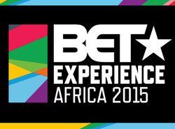 BETX Africa 2015: Live!