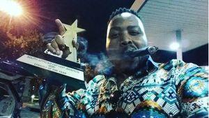 Tumi drops new music and his name