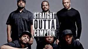 Straight Outta Compton Nominated For An Oscar