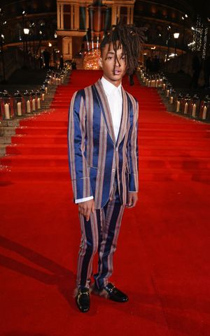 Best looks from the British Fashion Awards
