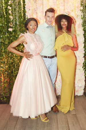 Enhle makes moms-to-be feel like superstars