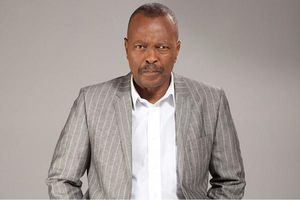 Actor Sandy Mokoena has died