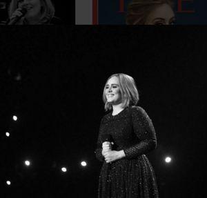 Adele named best selling artist for 2015