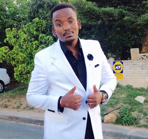 SA mourns Sfiso Ncwane