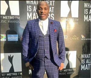 "Nasty C manager ,""No animosity between Nasty C and Dr Malinga"""