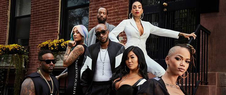 Black Ink Crew NY Season 6 is back!