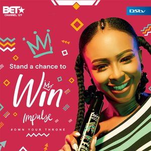 #TrustYourImpulse to win an adventure with Boity & Nomalanga