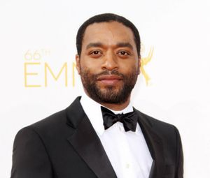 Chiwetel Ejiofor heads back to Nigerian hometown