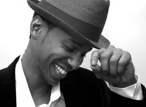 Tevin Campbell to perform in SA
