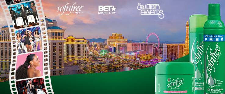 WIN A SOUL-FUL GIRLS WEEKEND IN LAS VEGAS