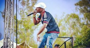 Charity begins at home for Emtee and Jali