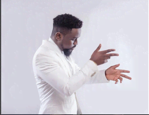 Sarkodie throws fans a party after crowned most influential musician in Ghana
