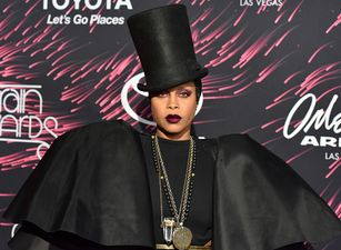 THIRD TIME'S A CHARM AS ERYKAH BADU, THE GODMOTHER OF SOUL, RETURNS TO LAS VEGAS AS HOST OF THE SOULTRAIN AWARDS