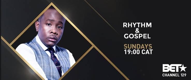 Rhythm & Gospel