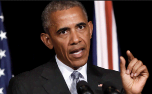 BET Buzz: Obama has his work cut out for him
