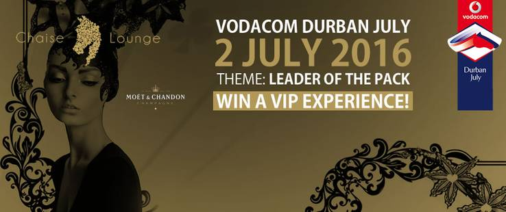 BET Africa Chaise Lounge VIP Experience Competition