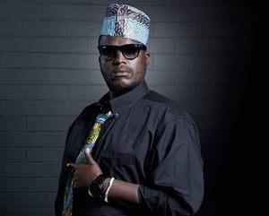 HHP slams disrespectful young rappers