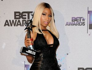 Nicki Minaj to perform in South Africa