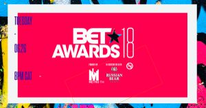 Janelle Monae, Nicki Minaj & Migos set to perform at the BET Awards 2018