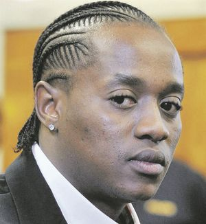 Jub Jub stabbed in jail