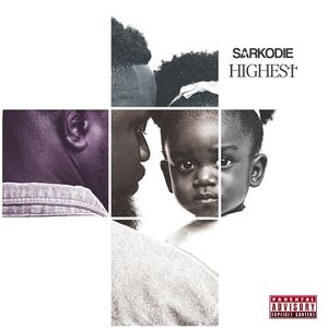 Sarkodie to release 'Highest' album on September 8