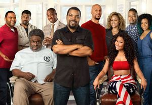 Barbershop 3 is coming soon!
