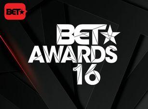 BET Awards Best International Act: Africa