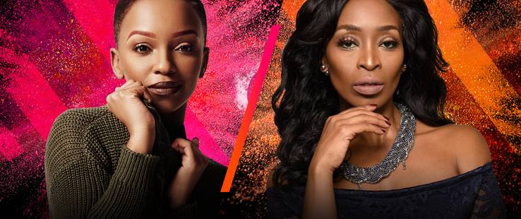 Reality Wednesdays with BET Africa