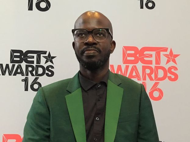 Image result for black coffee in mtv music awards