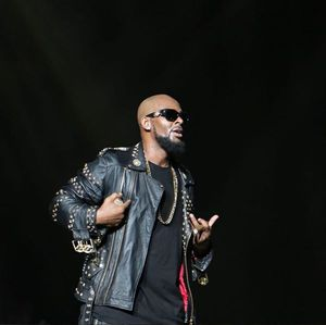 R Kelly's Namibian concert cancelled!