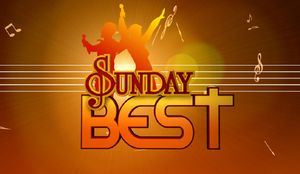 BET Sunday Best Open Auditions