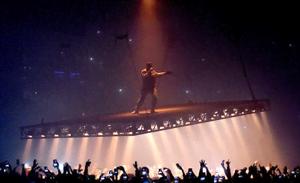 BET Buzz: Kanye rant