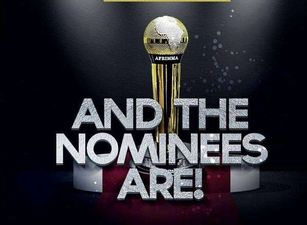 AFRIMMA nominees are out!