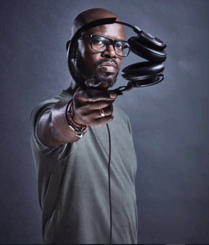 Black Coffee gets a nod for DJ Awards
