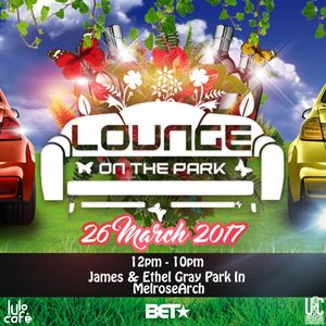 Lounge on the Park
