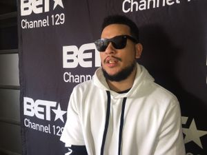 AKA lights up the nation on #BlackMonday