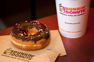Dunkin' Donuts to open in South Africa