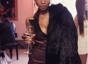 Nomuzi Mabena launches her own label