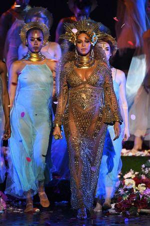 Beyoncé's best pregnancy looks!