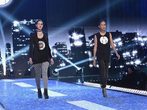 Fashion @ #BETXAfrica