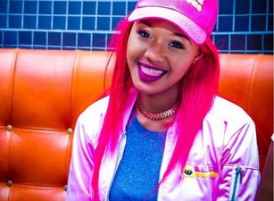 Babes Wodumo talks MAMAS and red carpet