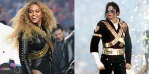 Beyonce's suprise music vid and her killer Super Bowl performance