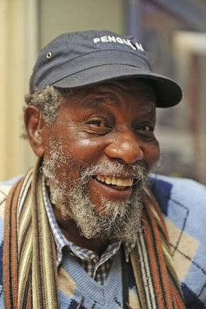 SA mourns the death of Joe Mafela