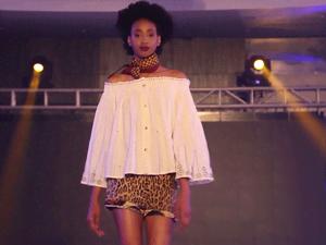 BE FAB - Salon African Fashion Talents