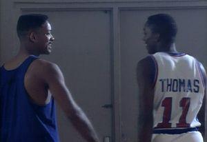 Soirée spéciale Basketball