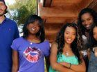 Des filles de Rev'