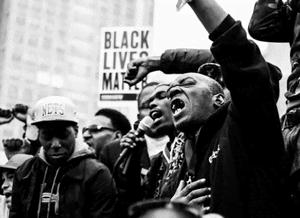 BET docu - Stay Woke : Black lives matter