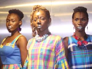 BE FAB - Salon Afrique Unie
