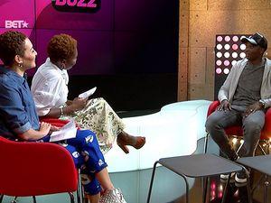 BET BUZZ - M, Ahmed Sylla et les 40 ans de Rocky